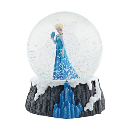 Department 56 Disney Frozen Elsa Snow Globe
